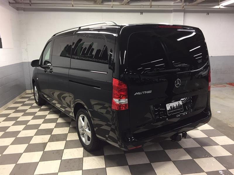 2018 Mercedes-Benz Metris Passenger Van for sale in Calgary, Alberta