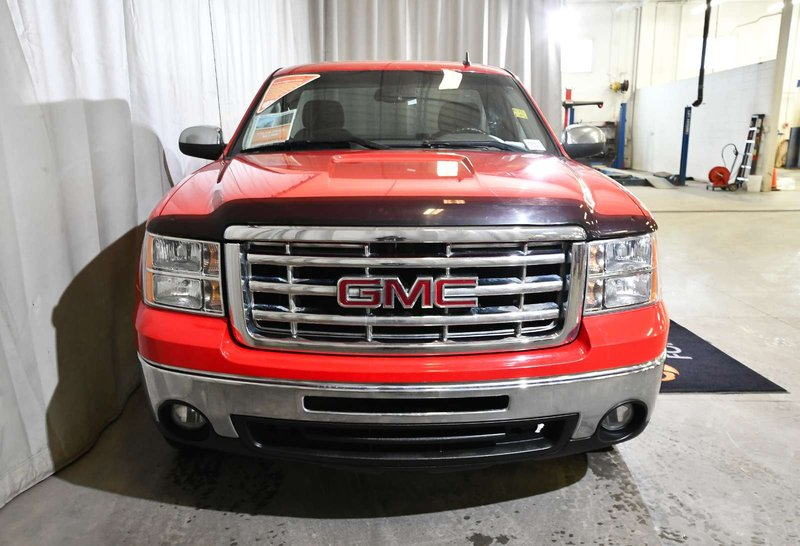 2010 GMC Sierra 1500 for sale in Red Deer, Alberta