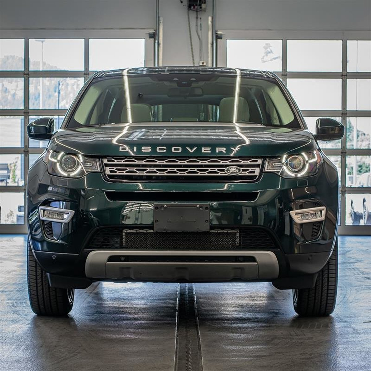 Land Rover Kelowna >> 2016 Land Rover Discovery Sport For Sale In Kelowna
