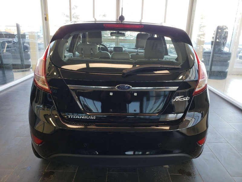 2018 Ford Fiesta for sale in Edmonton, Alberta