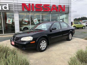 Vehicle Inventory North Island Nissan In Campbell River