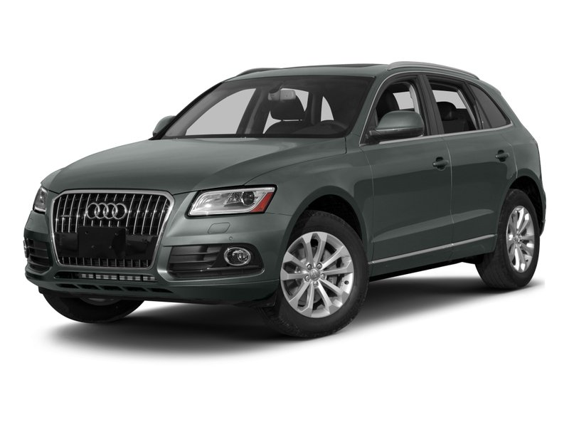 2015 Audi Q5 for sale in Victoria, British Columbia