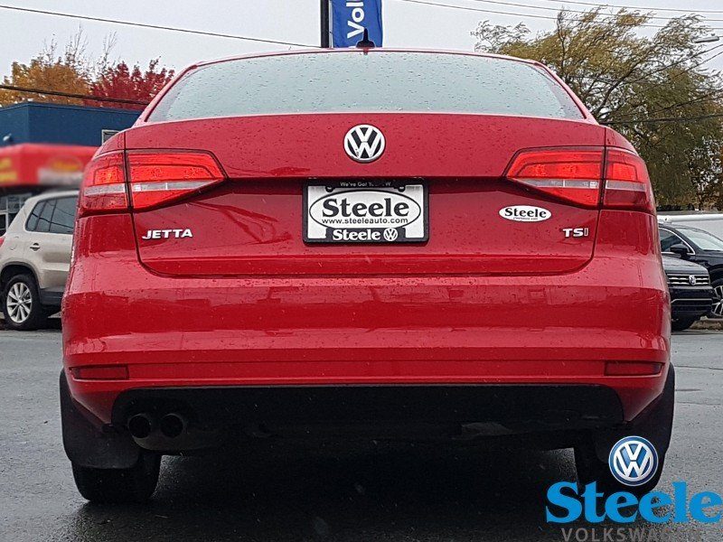 2015 Volkswagen Jetta Sedan for sale in Dartmouth, Nova Scotia