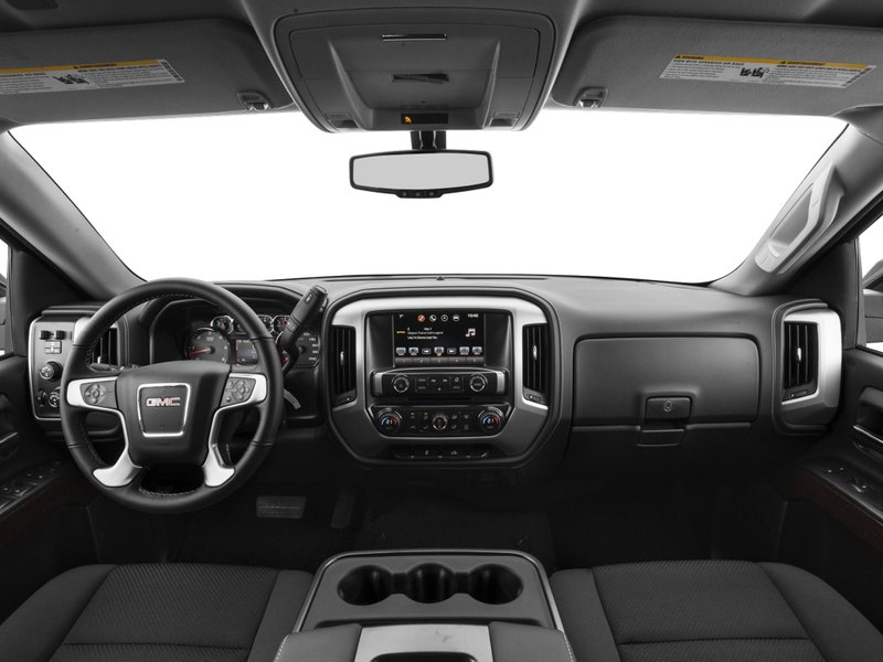 2016 GMC Sierra 1500 for sale in Victoria, British Columbia