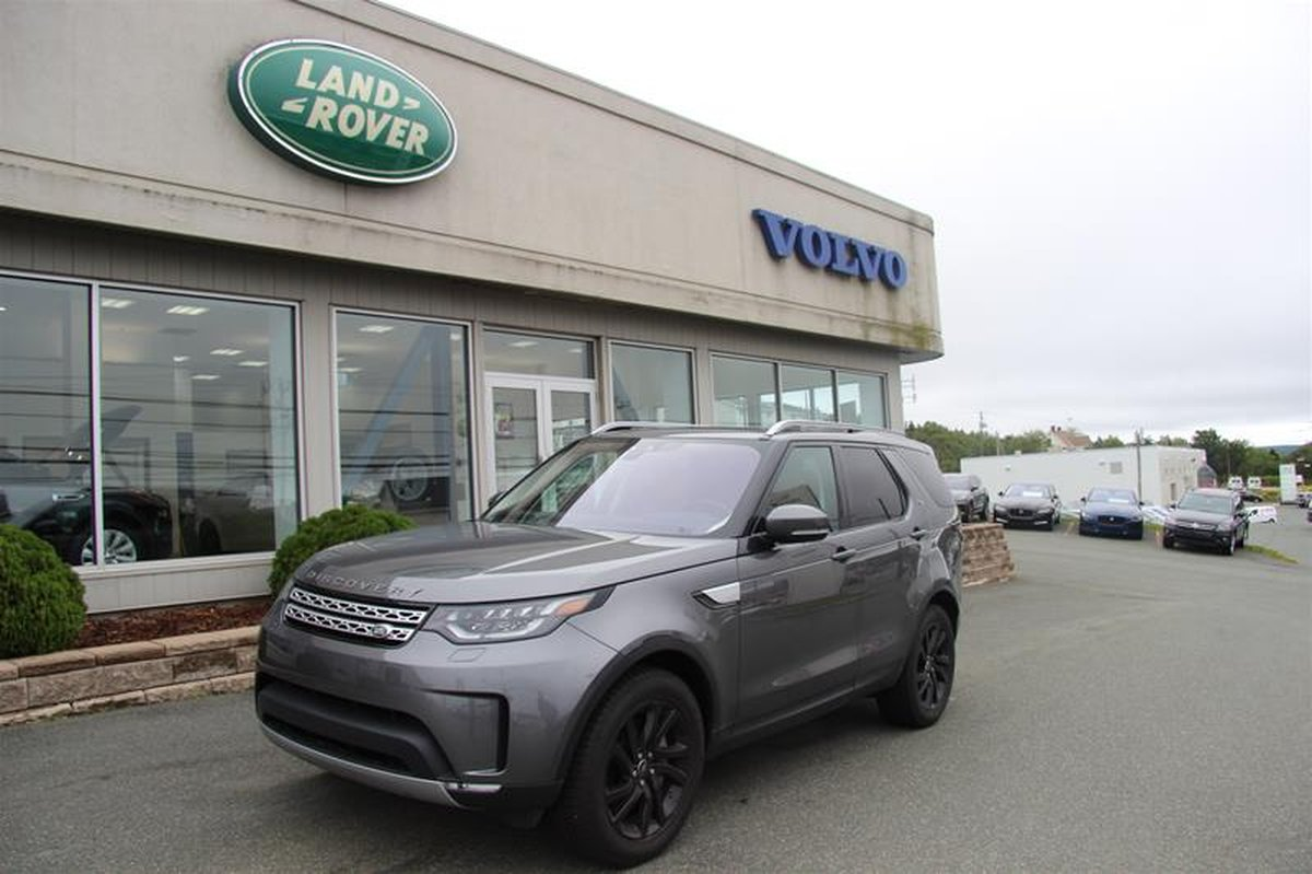 2018 land rover range rover sport for sale in mount pearl rh landrovernewfoundland ca