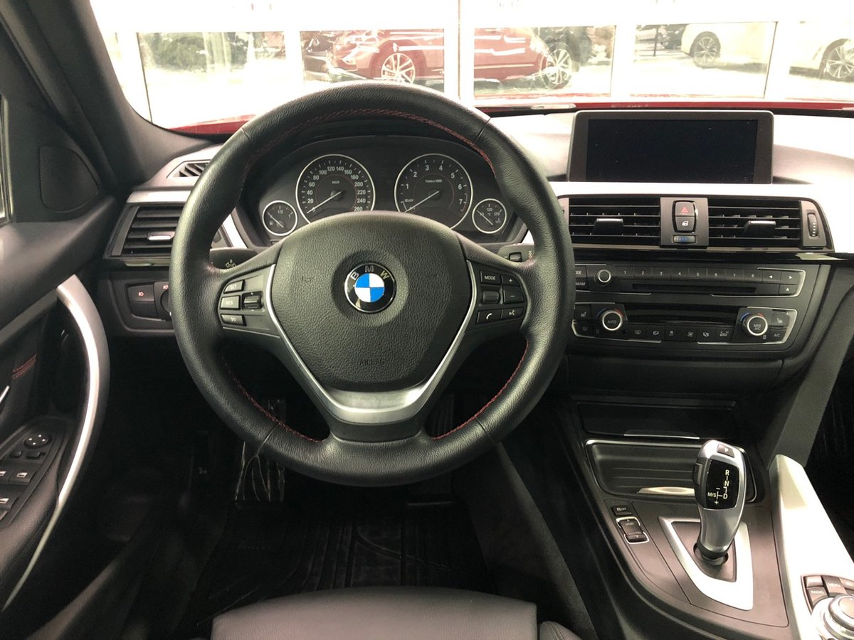 2013 BMW 328 for sale in Edmonton, Alberta