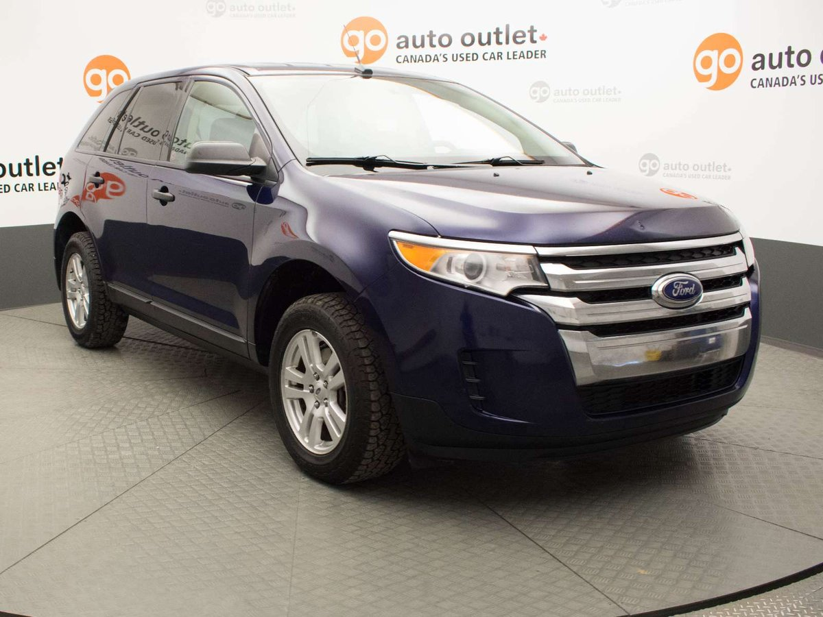 Ford Edge For Sale In Leduc Alberta
