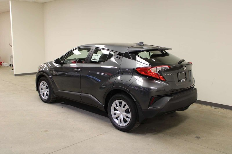 2019 Toyota C-HR for sale in Edmonton, Alberta