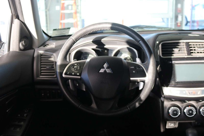 2015 Mitsubishi RVR for sale in Cochrane, Alberta