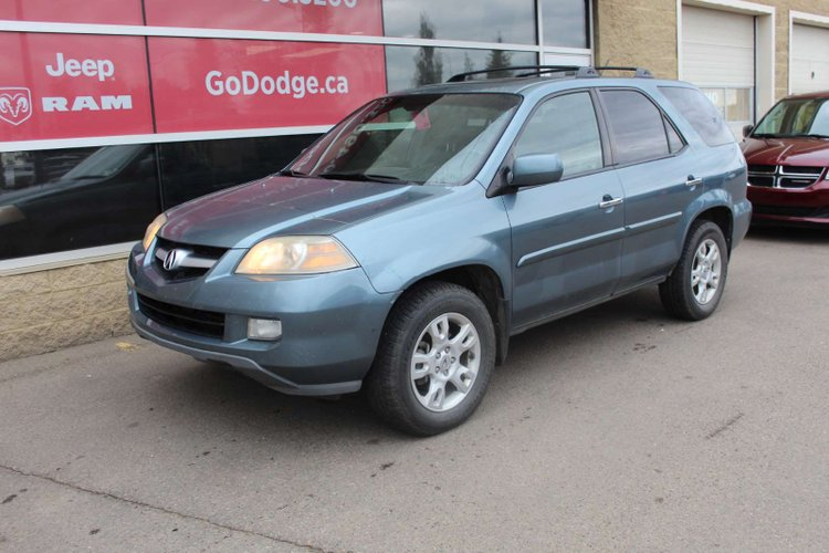 2006 Acura MDX w/Touring Pkg for sale in Edmonton, Alberta