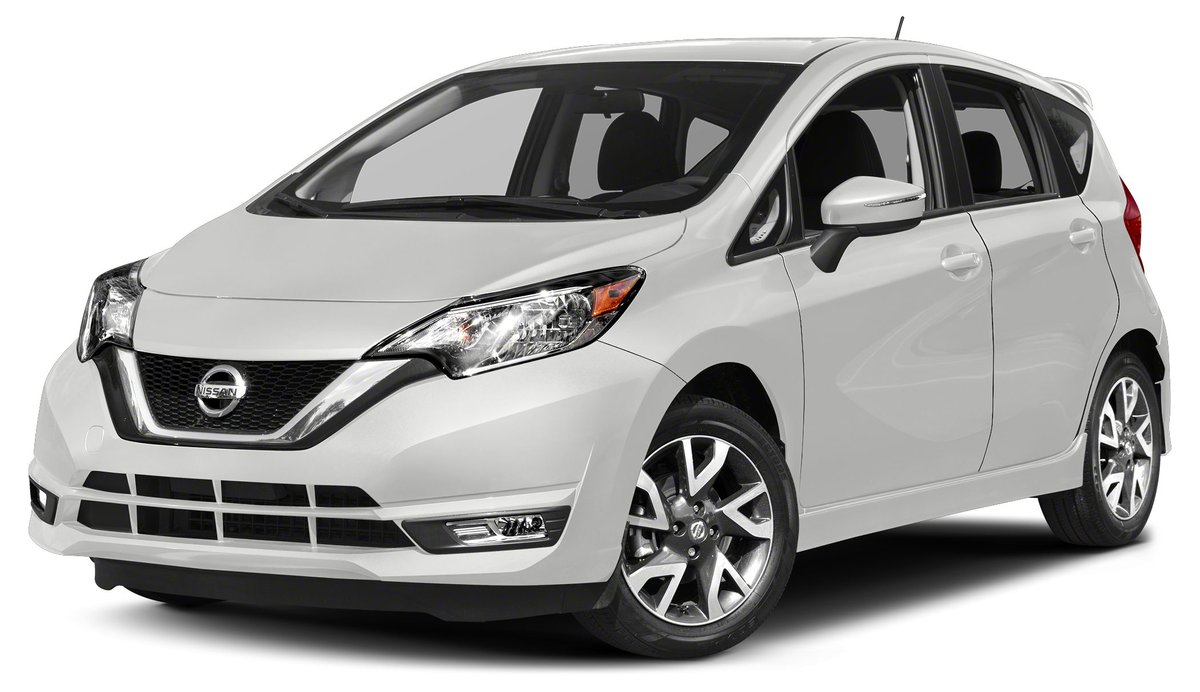 2017 Nissan Versa Note for sale in Calgary, Alberta