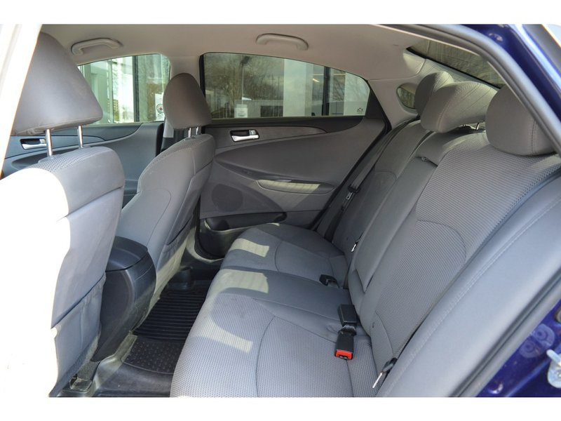 2013 Hyundai Sonata for sale in Chatham, Ontario