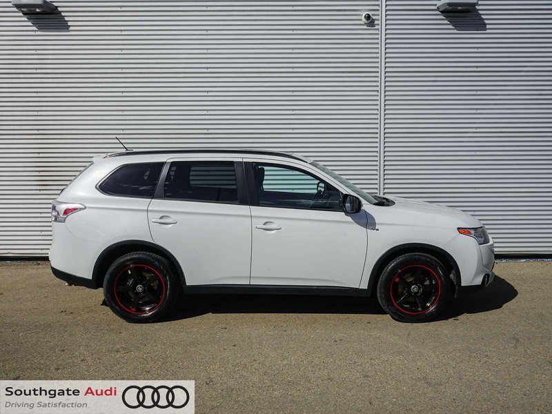 2015 Mitsubishi Outlander for sale in Edmonton, Alberta