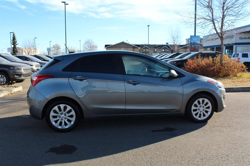 2016 Hyundai Elantra GT for sale in Edmonton, Alberta