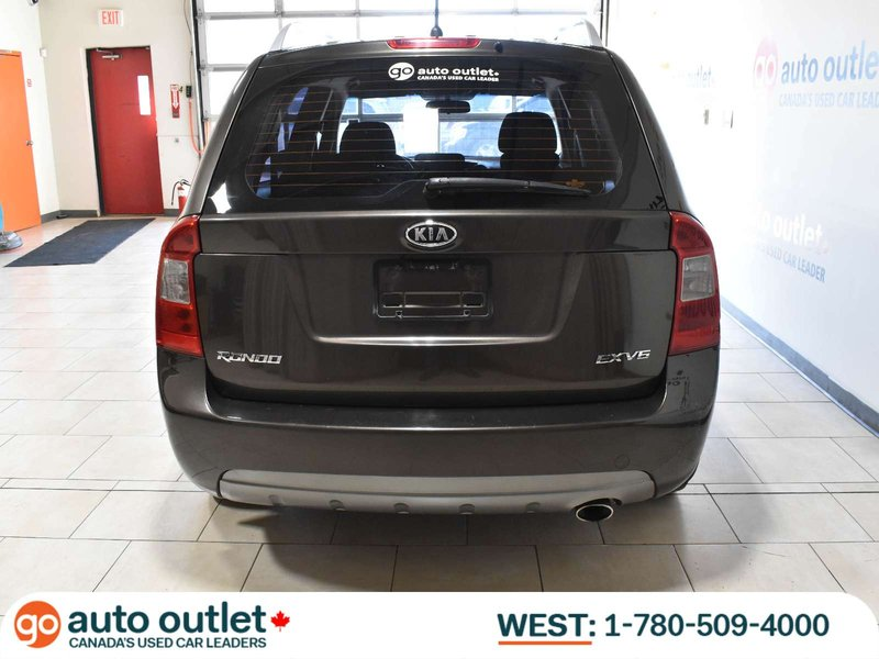 2012 Kia Rondo for sale in Edmonton, Alberta
