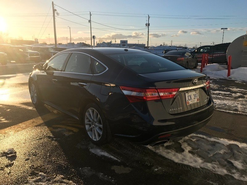 2014 Toyota Avalon for sale in Gander, Newfoundland and Labrador
