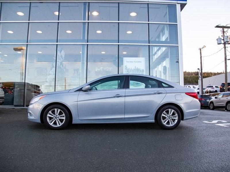2011 Hyundai Sonata for sale in St. John's, Newfoundland and Labrador