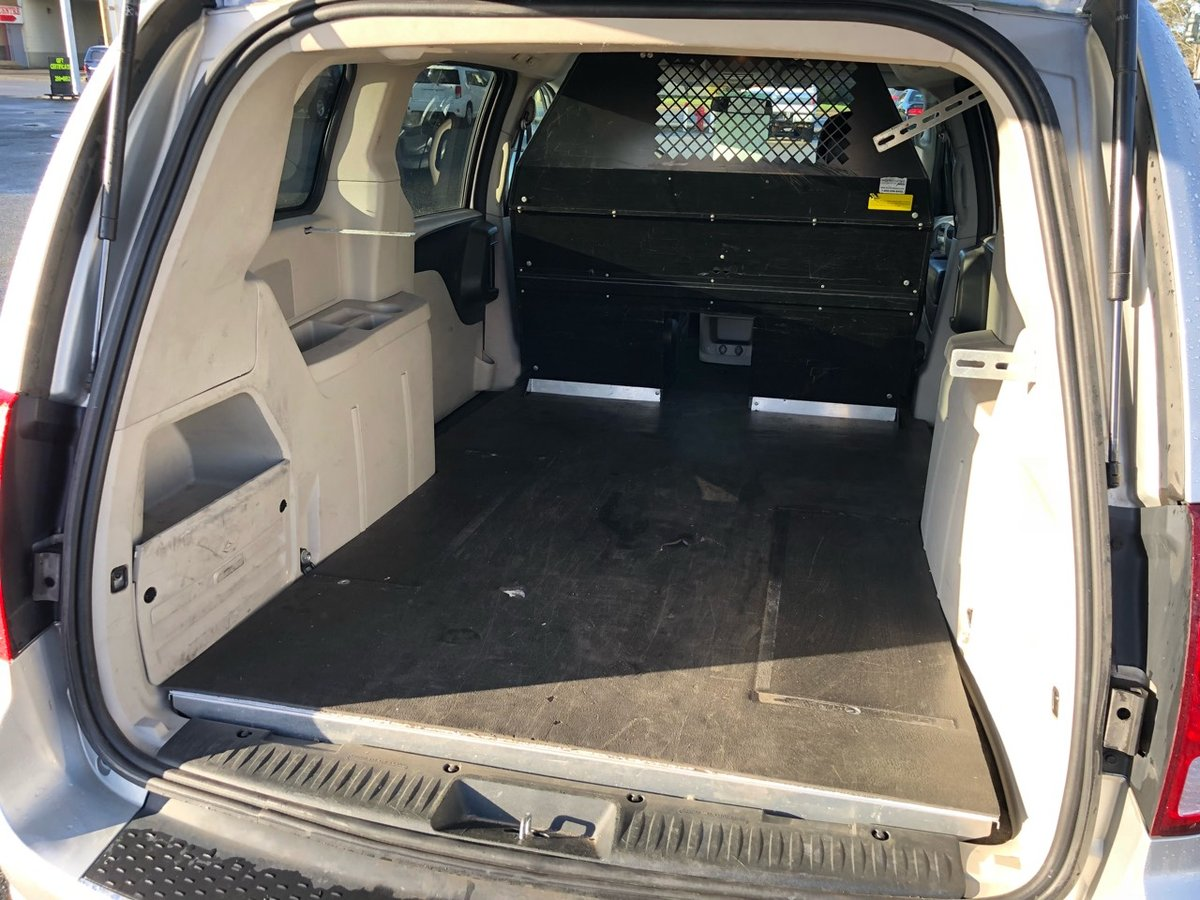 2012 Ram Cargo for sale in Campbell River, British Columbia
