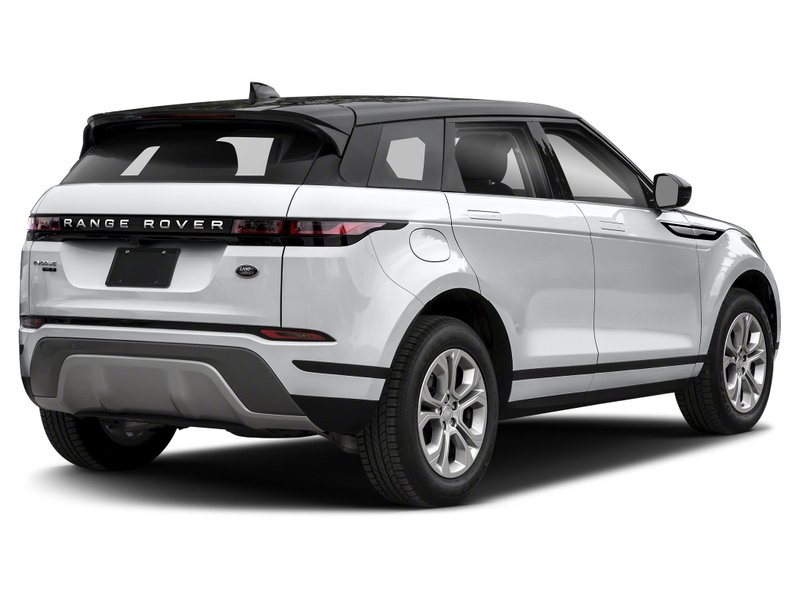 2020 Land Rover Range Rover Evoque for sale in Oakville, Ontario
