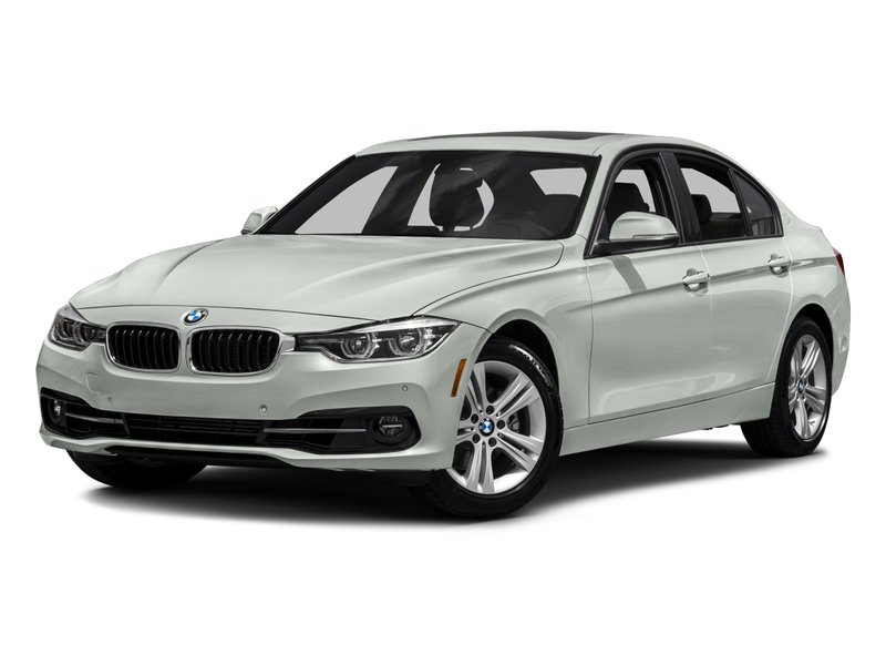 2018 BMW 3 Series for sale in Richmond, British Columbia