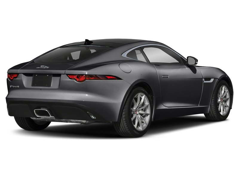 2020 Jaguar F-TYPE for sale in Richmond, British Columbia