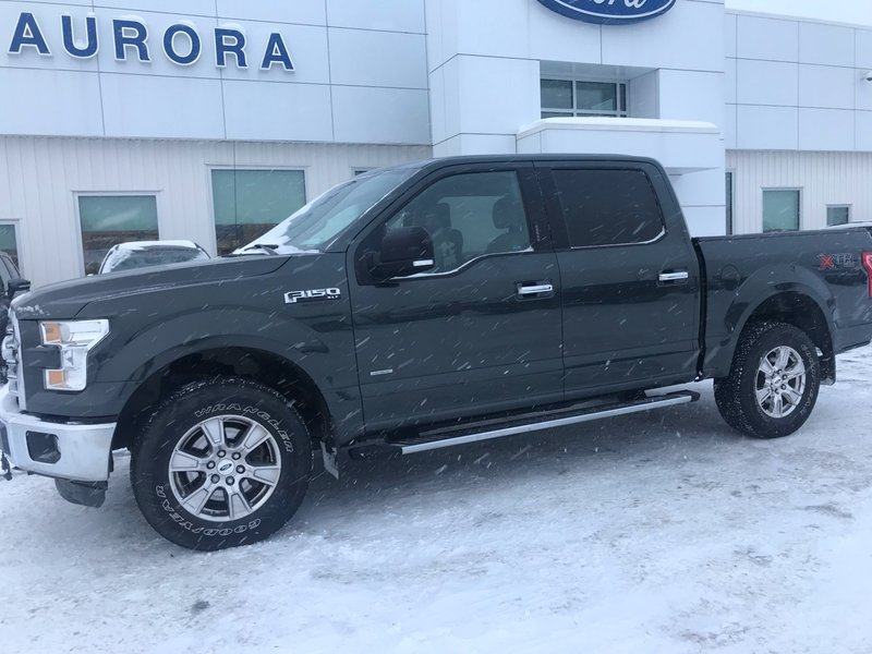 2015 Ford F-150 for sale in Yellowknife, Northwest Territories