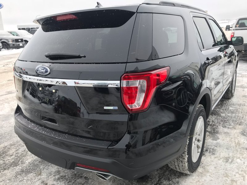 2019 Ford Explorer for sale in Yellowknife, Northwest Territories