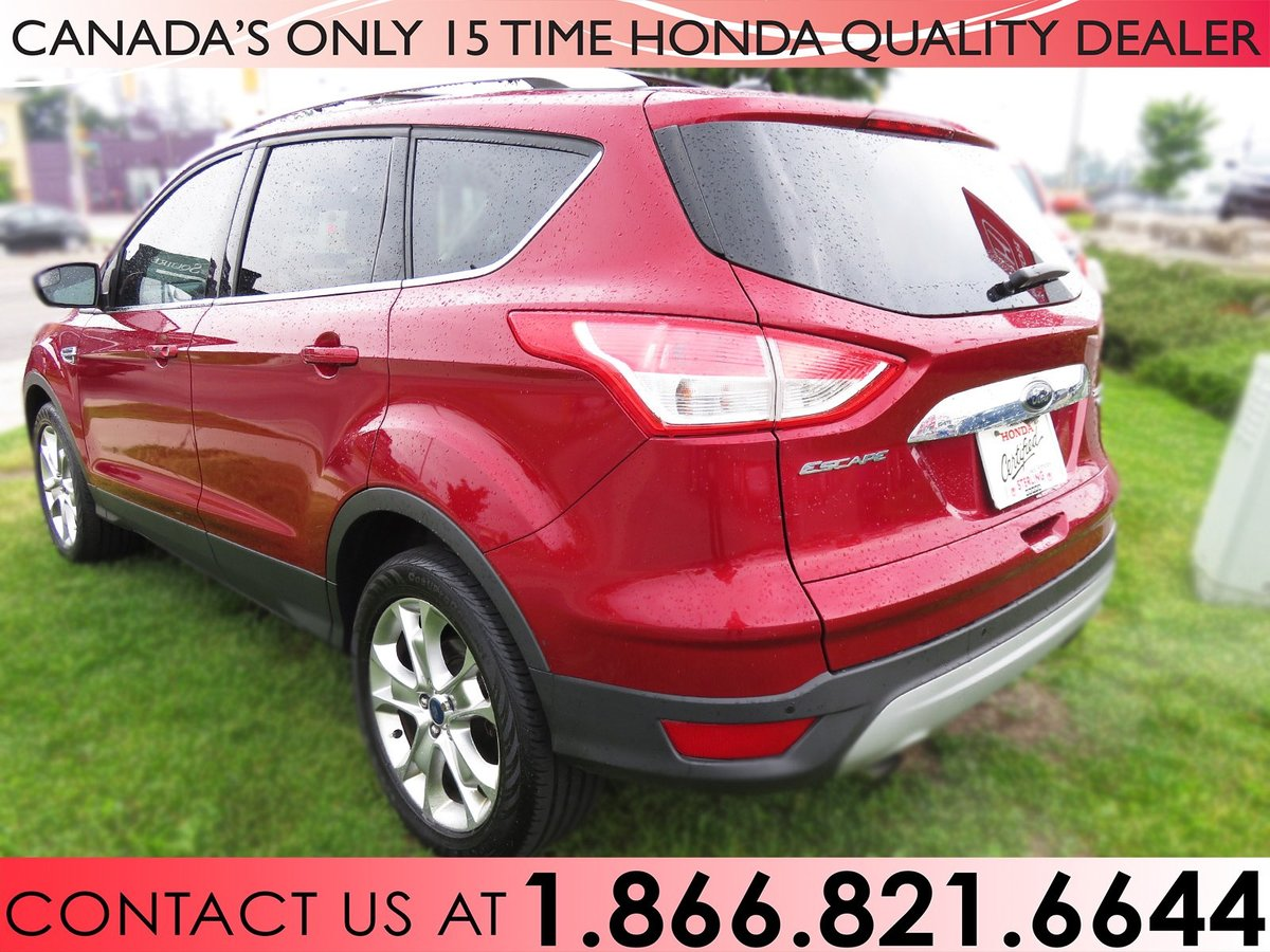 2014 Ford Escape for sale in Hamilton, Ontario