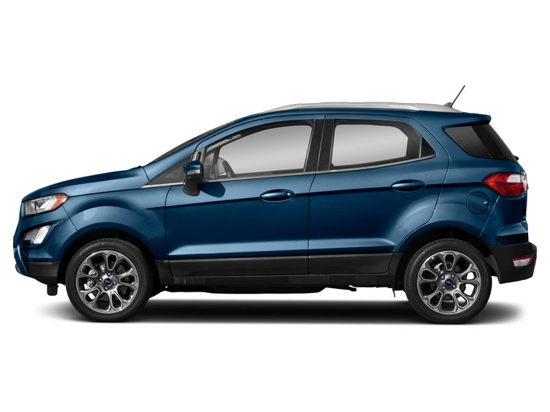 2019 Ford EcoSport for sale in Yellowknife, Northwest Territories