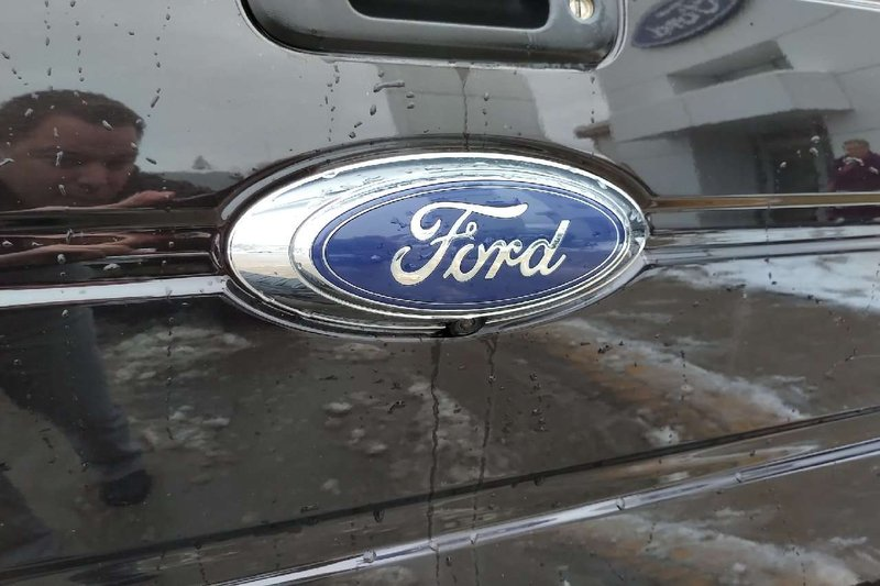 2013 Ford F-150 for sale in Golden, British Columbia