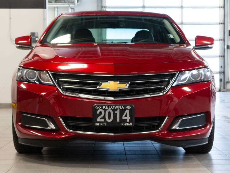 2014 Chevrolet Impala for sale in Kelowna, British Columbia