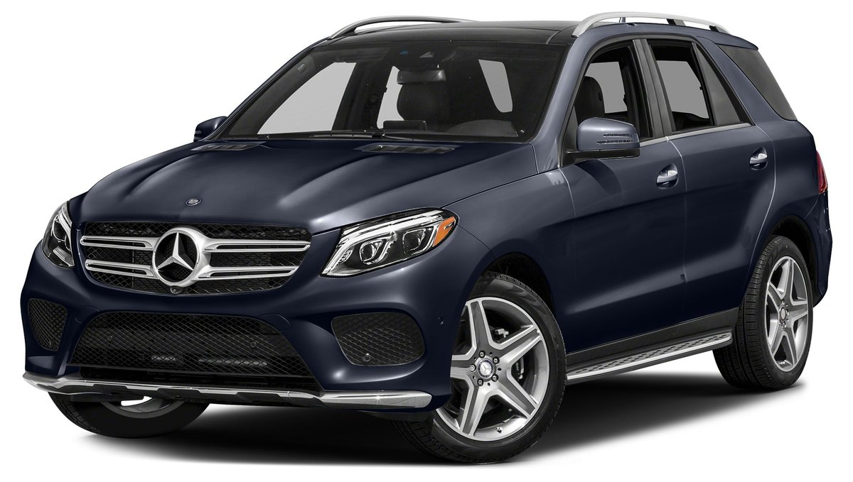 2017 mercedes benz gle for sale in oakville for Mercedes benz ontario ca