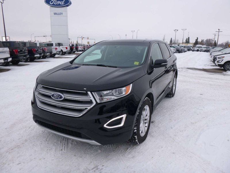 2016 Ford Edge for sale in North Battleford, Saskatchewan