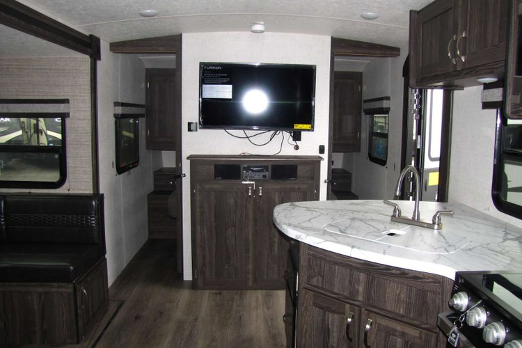 2019 Highland Ridge Open Range Ultra Lite 2504BH Only $167 biweekly OAC. New Travel Trailer RV, Sleeps 8 with Bunks! for sale in Edmonton, Alberta