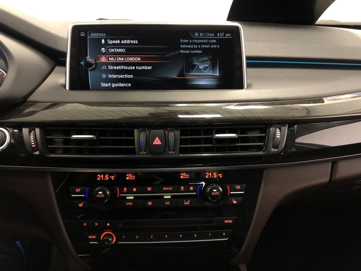 2017 BMW X5 for sale in London, Ontario