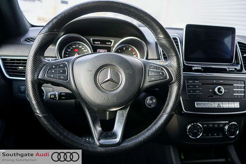 2016 Mercedes-Benz GLE for sale in Edmonton, Alberta