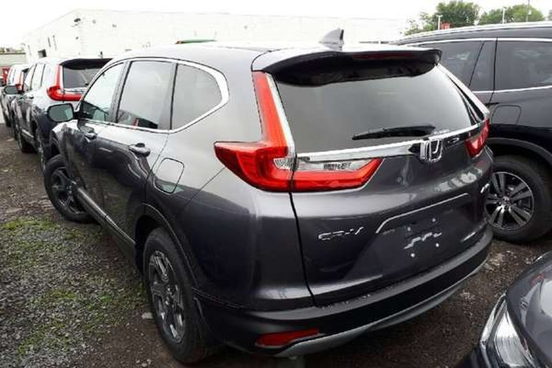 2018 Honda CR-V for sale in Belleville, Ontario