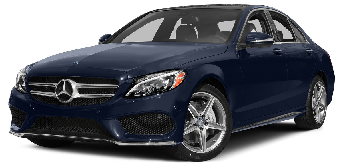 2015 Mercedes-Benz C-Class for sale in Edmonton, Alberta
