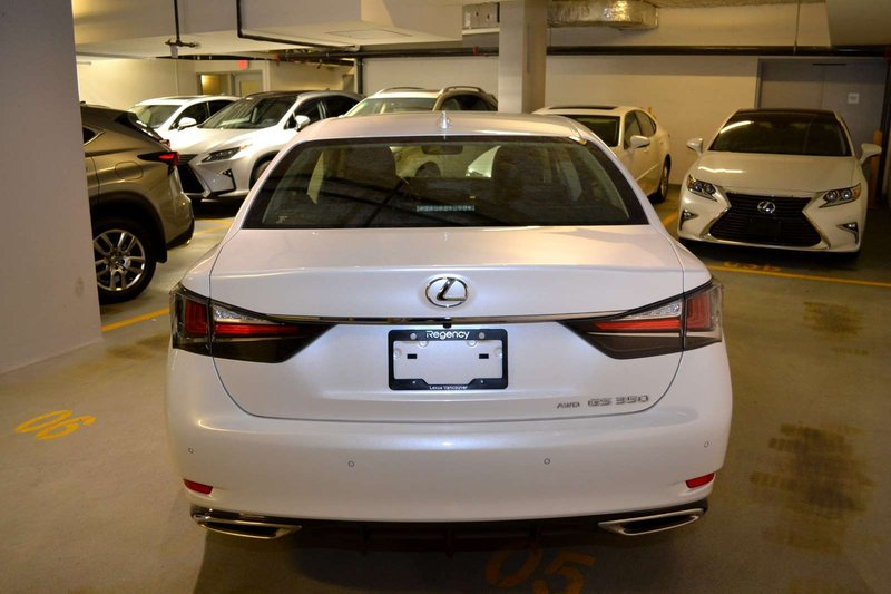 2016 lexus gs 350 for sale in vancouver. Black Bedroom Furniture Sets. Home Design Ideas