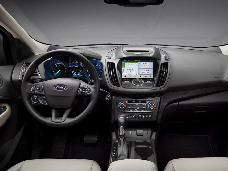 2018 Ford Escape for sale in Westville, Nova Scotia