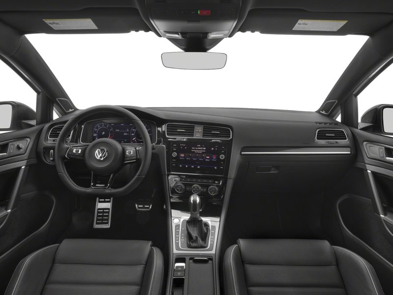2018 Volkswagen Golf R for sale in Cornwall, Ontario
