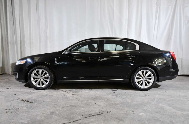 2012 Lincoln MKS for sale in Red Deer, Alberta