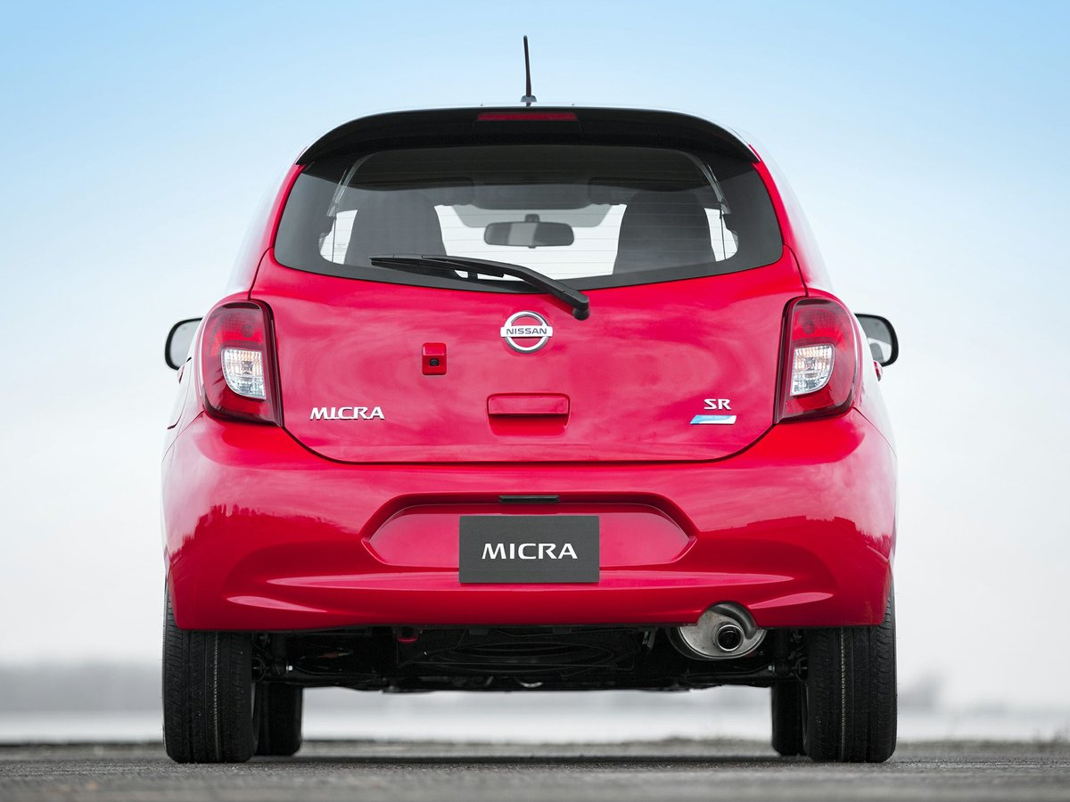 2017 Nissan Micra for sale in Kamloops, British Columbia