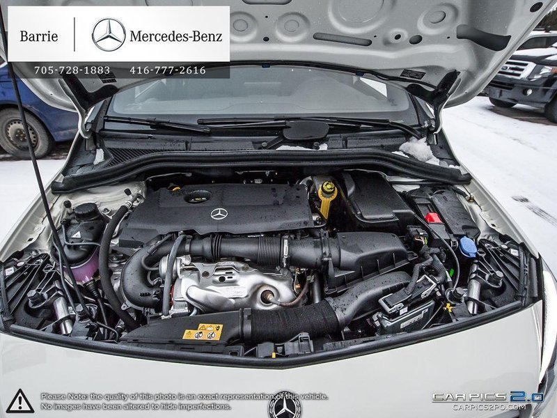2019 Mercedes-Benz B-Class for sale in Innisfil, Ontario