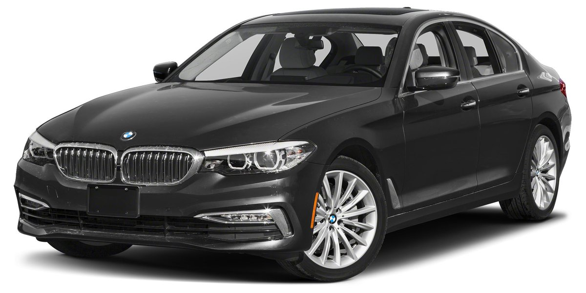 2018 BMW 5 Series for sale in Richmond, British Columbia
