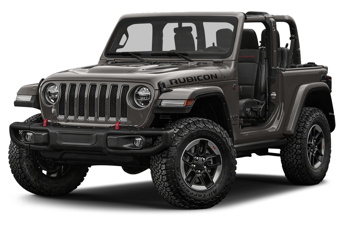 2018 Jeep Wrangler for sale in Midland, Ontario