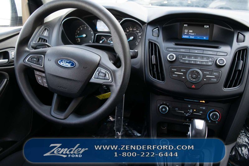 2016 Ford Focus for sale in Spruce Grove, Alberta