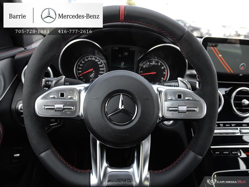 2019 Mercedes-Benz C-Class for sale in Innisfil, Ontario