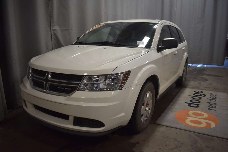 2012 Dodge Journey for sale in Red Deer, Alberta