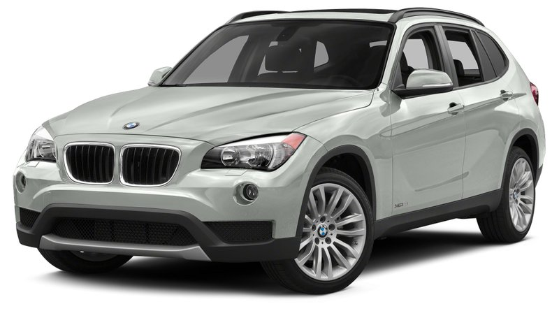 2014 BMW X1 for sale in Richmond, British Columbia